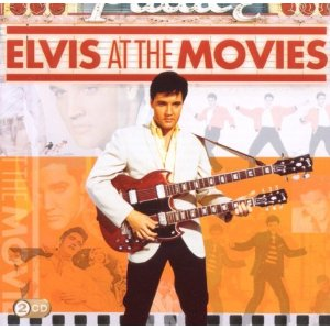 Elvis at the Movies original soundtrack