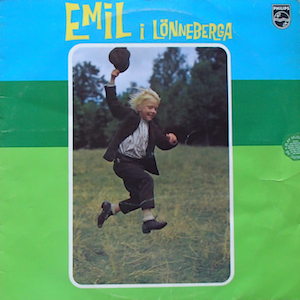 Emil I Lönneberga original soundtrack
