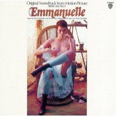 Emmanuelle original soundtrack