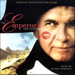 Emperor s New Clothes original soundtrack