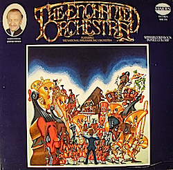 Enchanted Orchestra: David Niven original soundtrack
