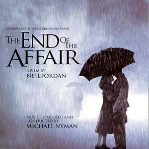 End of the Affair original soundtrack
