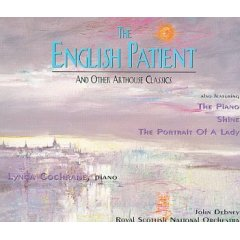 English Patient And Other Arthouse Classics original soundtrack