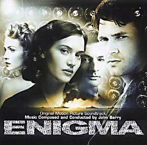 Enigma original soundtrack