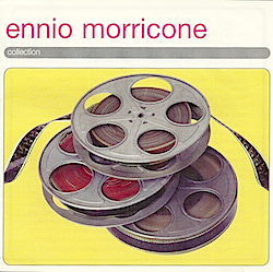 Ennio Morricone: Collection original soundtrack