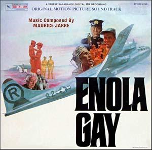 Enola Gay original soundtrack