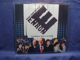 enron original soundtrack