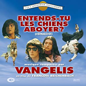 Entends-tu Les Chiens Aboyer? (Ignacio) original soundtrack