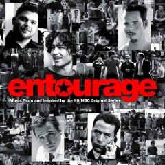 Entourage original soundtrack