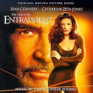 Entrapment original soundtrack