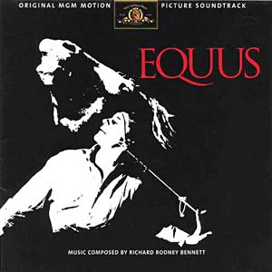 Equus original soundtrack