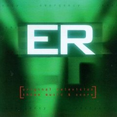ER original soundtrack