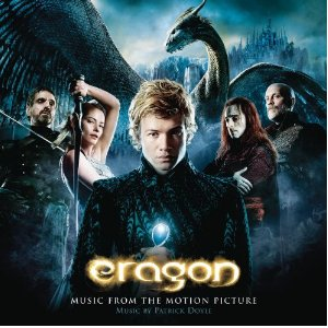 Eragon original soundtrack