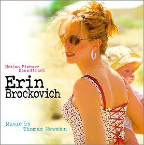 Erin Brockovich original soundtrack