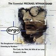 Essential Michael Nyman original soundtrack