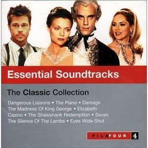 Essential soundtracks: classic collection original soundtrack