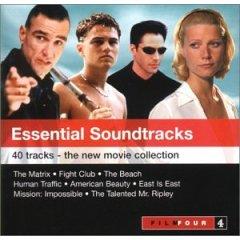 Essential Soundtracks original soundtrack