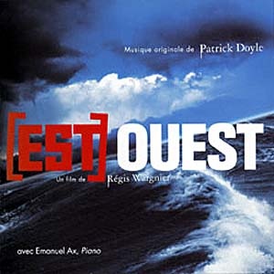 Est-Ouest (east west) original soundtrack