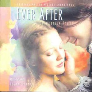 Ever After original soundtrack