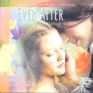 Ever After original soundtrack
