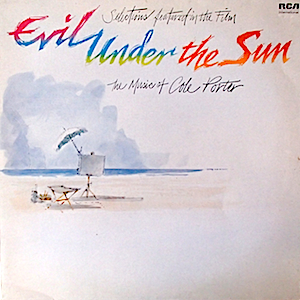 Evil Under The Sun original soundtrack