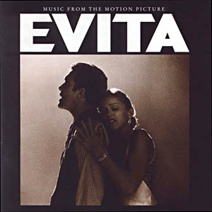 Evita OST original soundtrack