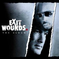 Exit Wounds original soundtrack