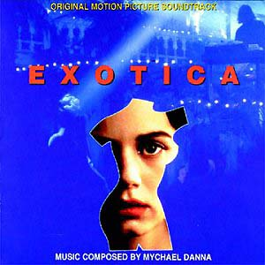 Exotica original soundtrack