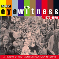 Eyewitness 1970 -1979 original soundtrack