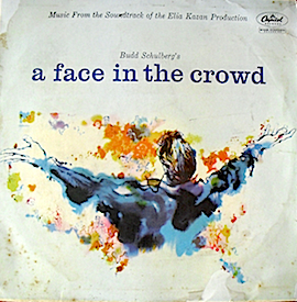 Face in the Crowd original soundtrack
