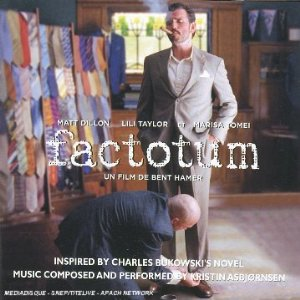 Factotum original soundtrack