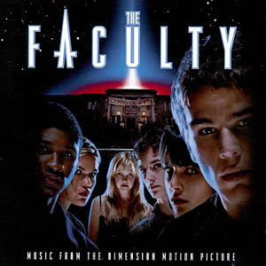 Faculty original soundtrack