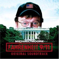 Fahrenheit 9/11 original soundtrack