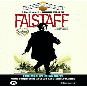 Falstaff / Chimes at Midnight original soundtrack