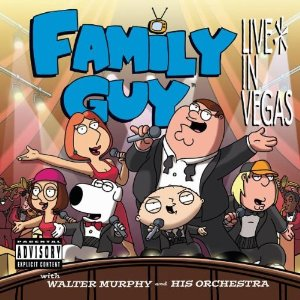 Family Guy: Live in Las Vegas original soundtrack