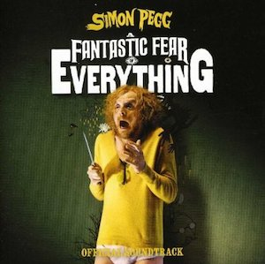 Fantastic Fear Of Everything original soundtrack