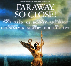 Faraway so Close / In Weiter Ferne, So Nah! original soundtrack