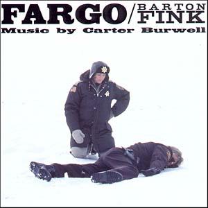 Fargo / Barton Fink original soundtrack
