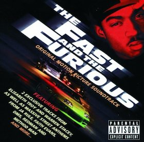 Fast and the Furious: Ost original soundtrack