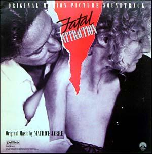 Fatal Attraction original soundtrack