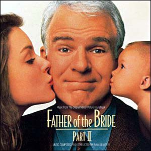 Father of the Bride: Part II original soundtrack
