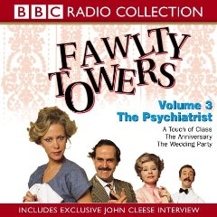 Fawlty Towers: Vol.3. original soundtrack