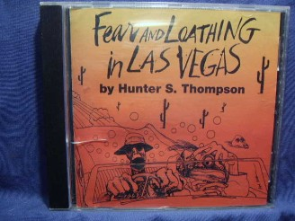 Fear and Loathing in Las Vegas original soundtrack
