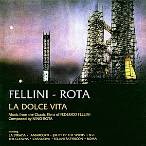 Fellini Rota original soundtrack