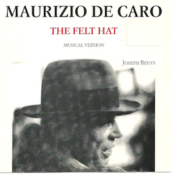 Felt Hat: Joseph Beuys original soundtrack