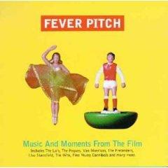 Fever Pitch original soundtrack