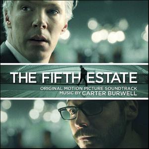 Fifth Estate original soundtrack