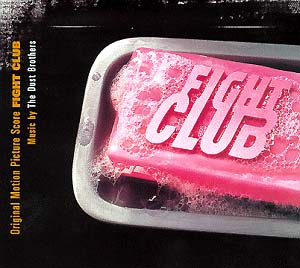 Fight Club original soundtrack
