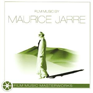 Film MUsic by Maurice Jarre original soundtrack