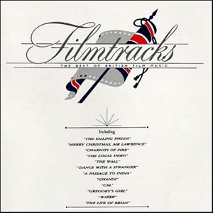 Filmtracks: best of british film music original soundtrack